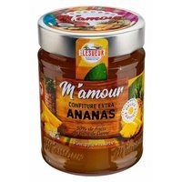 Confiture ananas - M'amour